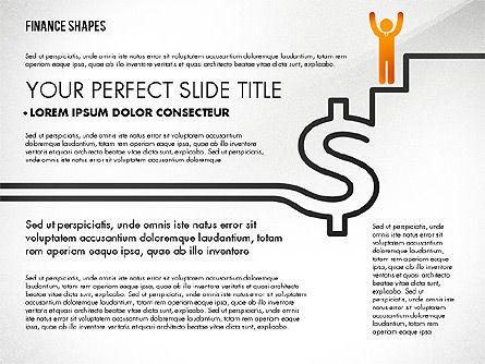 Currency Related Presentation, Slide 3, 02655, Business Models — PoweredTemplate.com