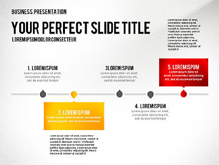 successful project presentation template for powerpoint, Powerpoint templates