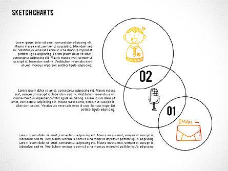 Presentation with Venn Diagram, Slide 4, 02683, Business Models — PoweredTemplate.com