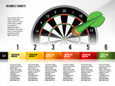 Options with Target Darts#1
