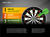 Options with Target Darts#10