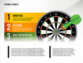 Options with Target Darts#2