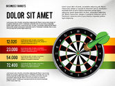 Options with Target Darts#4