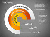 Values Profit Chain Presentation Concept#11