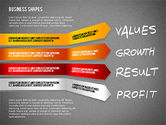 Values Profit Chain Presentation Concept#9