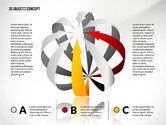 Shapes: Creative Three Dimension Shapes #02713