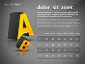 3D Letters#10