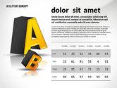 3D Letters#2