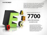 3D Letters#7