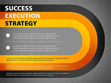 Strategy Execution Success Presentation Concept, Slide 11, 02739, Stage Diagrams — PoweredTemplate.com