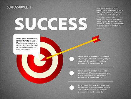 Strategy Execution Success Presentation Concept, Slide 15, 02739, Stage Diagrams — PoweredTemplate.com