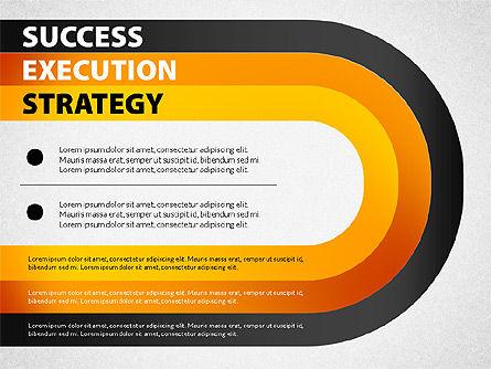 Strategy Execution Success Presentation Concept Slide 3
