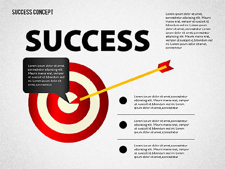 Strategy Execution Success Presentation Concept, Slide 7, 02739, Stage Diagrams — PoweredTemplate.com
