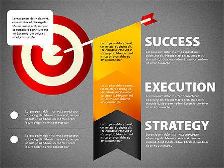Strategy Execution Success Presentation Concept, Slide 9, 02739, Stage Diagrams — PoweredTemplate.com
