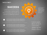 Strategy Execution Success Presentation Concept#10