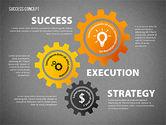 Strategy Execution Success Presentation Concept#14