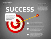 Strategy Execution Success Presentation Concept#15