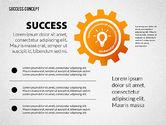 Strategy Execution Success Presentation Concept#2