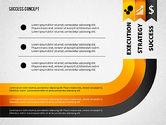 Strategy Execution Success Presentation Concept#5