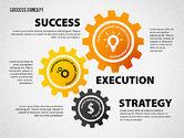 Strategy Execution Success Presentation Concept#6