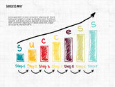 Way to Success Concept#6
