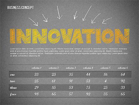 Team Presentation Concept, Slide 15, 02755, Presentation Templates — PoweredTemplate.com