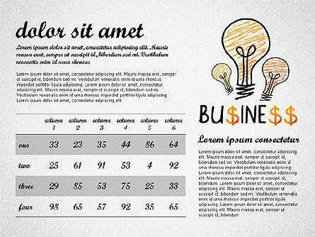 Team Presentation Concept, Slide 2, 02755, Presentation Templates — PoweredTemplate.com