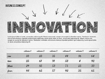 Team Presentation Concept, Slide 7, 02755, Presentation Templates — PoweredTemplate.com
