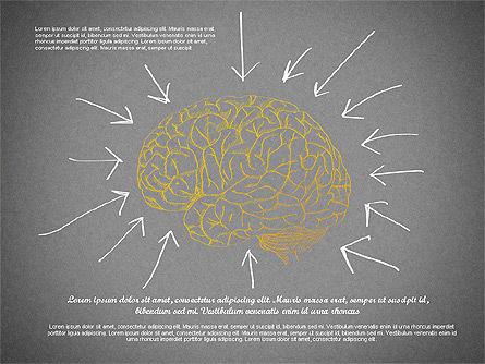 Team Presentation Concept, Slide 9, 02755, Presentation Templates — PoweredTemplate.com