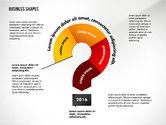 Process Diagrams: Process Concept Charts #02776