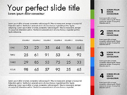 SWOT Analysis Presentation Template, Slide 3, 02781, Business Models — PoweredTemplate.com