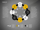 Round Stage Diagram Toolbox#14