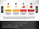 Business Models: Bericht mit datengesteuerten Diagrammen #02804