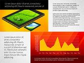 Data Driven Diagrams and Charts: タッチパッドによるデータ駆動型プレゼンテーション #02806