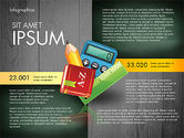 School Related Infographics#10
