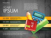 School Related Infographics#12