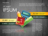 School Related Infographics#15
