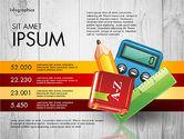 School Related Infographics#4