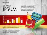 School Related Infographics#6