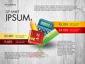 School Related Infographics#7