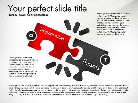 SWOT Analysis, Slide 7, 02817, Business Models — PoweredTemplate.com