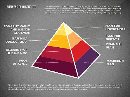 Business Plan Presentation Concept, Slide 10, 02825, Business Models — PoweredTemplate.com