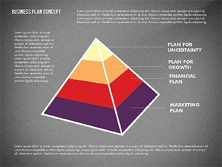 Business Plan Presentation Concept, Slide 15, 02825, Business Models — PoweredTemplate.com