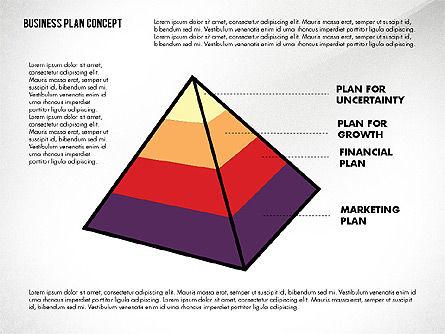 Business Plan Presentation Concept, Slide 7, 02825, Business Models — PoweredTemplate.com