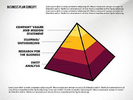 Business Plan Presentation Concept, Slide 8, 02825, Business Models — PoweredTemplate.com