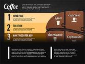 Coffee Bean Infographics#10