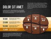 Coffee Bean Infographics#12