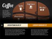Coffee Bean Infographics#13
