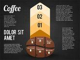 Coffee Bean Infographics#15