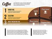 Coffee Bean Infographics#2